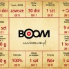 13. BOOM – Bardzo Oryginalna Oferta Marketingowa Wyróżnienie