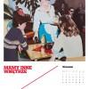 """20a. Kalendarz wieloplanszowy """"Kalendarz Dorbud 2012"""""""