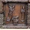 """21b. Kalendarz wieloplanszowy """"Porta Fidei - drzwi płockie w Nowogrodzie Wielkim"""""""