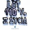 """29a. Kalendarz wieloplanszowy/multi-sheet calendar """"110 lat Gedeon Richter"""""""