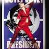 "39b. Kalendarz kalendarz biurkowy  ""Maybelline New York kalendarz 2012"""