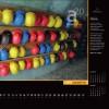 """9. Kalendarz wieloplanszowy """"A20. Wzór na rozwój"""""""
