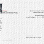51. MUZEUM HISTORYCZNE m. st. WARSZAWY