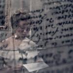 """1. Kalendarz książkowy """"Tomek Sikora. Genius loci. Wilanów"""""""