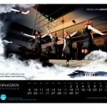 14. AGENCJA REKLAMOWA CzART Sp. z o.o., wieloplanszowy, Vidical 2013