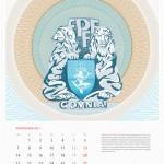 40a. PKO BANK POLSKI, wieloplanszowy, Nagroda specjalna, Vidical 2013