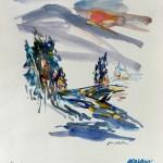 6. AQUA S.A., Nagroda Specjalna za Kalendarz Autorski, wieloplanszowy, Vidical 2013