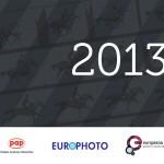 41. POLSKA AGENCJA PRASOWA S.A., wieloplanszowy, Vidical 2013