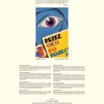 4a. DRUKARNIA AGPRESS, wyróznienie, wieloplanszowy, nagrodzone, Vidical 2013